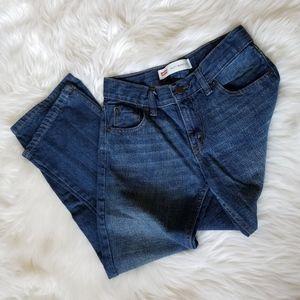 Levis 527 Kids Jeans